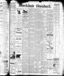 Markdale Standard (Markdale, Ont.1880), 14 Jan 1892
