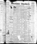 Markdale Standard (Markdale, Ont.1880), 21 Jan 1892