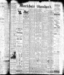Markdale Standard (Markdale, Ont.1880), 28 Jan 1892