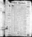 Markdale Standard (Markdale, Ont.1880), 3 Feb 1892