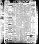 Markdale Standard (Markdale, Ont.1880), 9 Jun 1892