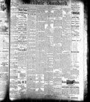 Markdale Standard (Markdale, Ont.1880), 14 Jul 1892