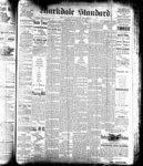 Markdale Standard (Markdale, Ont.1880), 28 Jul 1892
