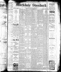 Markdale Standard (Markdale, Ont.1880), 18 Aug 1892