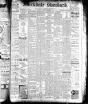 Markdale Standard (Markdale, Ont.1880), 8 Sep 1892