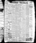 Markdale Standard (Markdale, Ont.1880), 20 Oct 1892