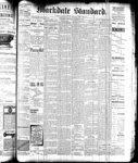 Markdale Standard (Markdale, Ont.1880), 27 Oct 1892