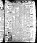Markdale Standard (Markdale, Ont.1880), 3 Nov 1892