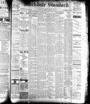 Markdale Standard (Markdale, Ont.1880), 10 Nov 1892