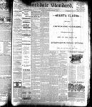Markdale Standard (Markdale, Ont.1880), 1 Dec 1892