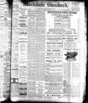 Markdale Standard (Markdale, Ont.1880), 8 Dec 1892