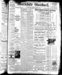 Markdale Standard (Markdale, Ont.1880), 22 Dec 1892