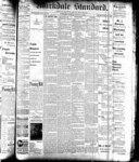 Markdale Standard (Markdale, Ont.1880), 5 Jan 1893