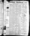 Markdale Standard (Markdale, Ont.1880), 12 Jan 1893