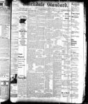 Markdale Standard (Markdale, Ont.1880), 19 Jan 1893