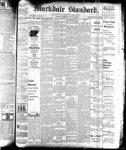 Markdale Standard (Markdale, Ont.1880), 26 Jan 1893
