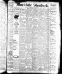 Markdale Standard (Markdale, Ont.1880), 2 Feb 1893