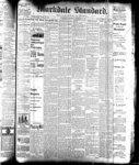 Markdale Standard (Markdale, Ont.1880), 9 Feb 1893
