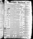 Markdale Standard (Markdale, Ont.1880), 2 Mar 1893
