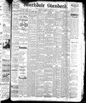 Markdale Standard (Markdale, Ont.1880), 9 Mar 1893