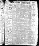 Markdale Standard (Markdale, Ont.1880), 23 Mar 1893