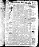 Markdale Standard (Markdale, Ont.1880), 31 Aug 1893