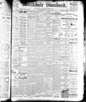 Markdale Standard (Markdale, Ont.1880), 2 Nov 1893