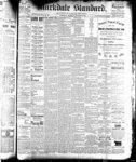 Markdale Standard (Markdale, Ont.1880), 9 Nov 1893