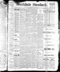 Markdale Standard (Markdale, Ont.1880), 30 Nov 1893