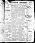 Markdale Standard (Markdale, Ont.1880), 7 Dec 1893