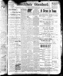 Markdale Standard (Markdale, Ont.1880), 14 Dec 1893