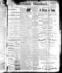 Markdale Standard (Markdale, Ont.1880), 28 Dec 1893