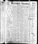 Troughton, Francis (Death notice)