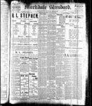 Markdale Standard (Markdale, Ont.1880), 3 Jan 1895