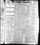 Markdale Standard (Markdale, Ont.1880), 31 Jan 1895
