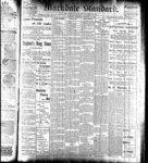 Markdale Standard (Markdale, Ont.1880), 28 Feb 1895