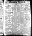 Markdale Standard (Markdale, Ont.1880), 7 Mar 1895