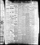 Markdale Standard (Markdale, Ont.1880), 14 Mar 1895