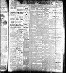 Markdale Standard (Markdale, Ont.1880), 21 Mar 1895