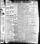 Markdale Standard (Markdale, Ont.1880), 28 Mar 1895