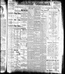 Markdale Standard (Markdale, Ont.1880), 18 Apr 1895