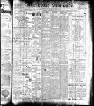 Markdale Standard (Markdale, Ont.1880), 25 Apr 1895