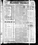 Sewell, Violet G. (Death notice)