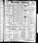 Markdale Standard (Markdale, Ont.1880), 27 Jan 1898