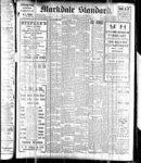 Mercer, Kendal Morden (Death notice)