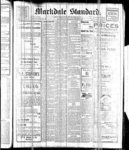 Markdale Standard (Markdale, Ont.1880), 12 Jan 1899