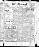 Markdale Standard (Markdale, Ont.1880), 30 Nov 1899