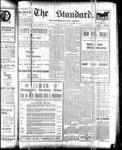 Markdale Standard (Markdale, Ont.1880), 30 Aug 1900