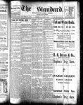 Markdale Standard (Markdale, Ont.1880), 22 Aug 1901