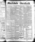Markdale Standard (Markdale, Ont.1880), 22 Jan 1903